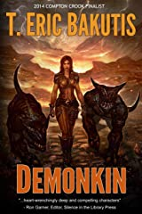 Demonkin (Tales of the Five Provinces) Paperback