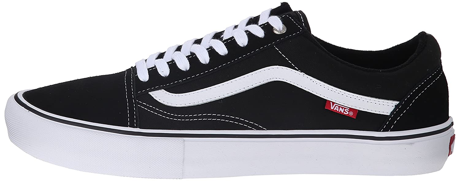 Vans Herren Skateschuh Old Skool Pro Skate Shoes