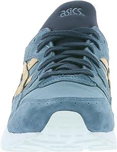 big sale 4278b a860f Asics - Gel Lyte V Blue Mirage-Sand - Sneakers Men - US 12 ...