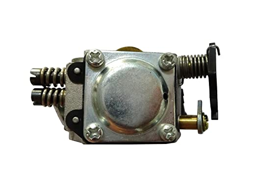 CTS Carburador para Komatsu 38cc 3800 Motosierra
