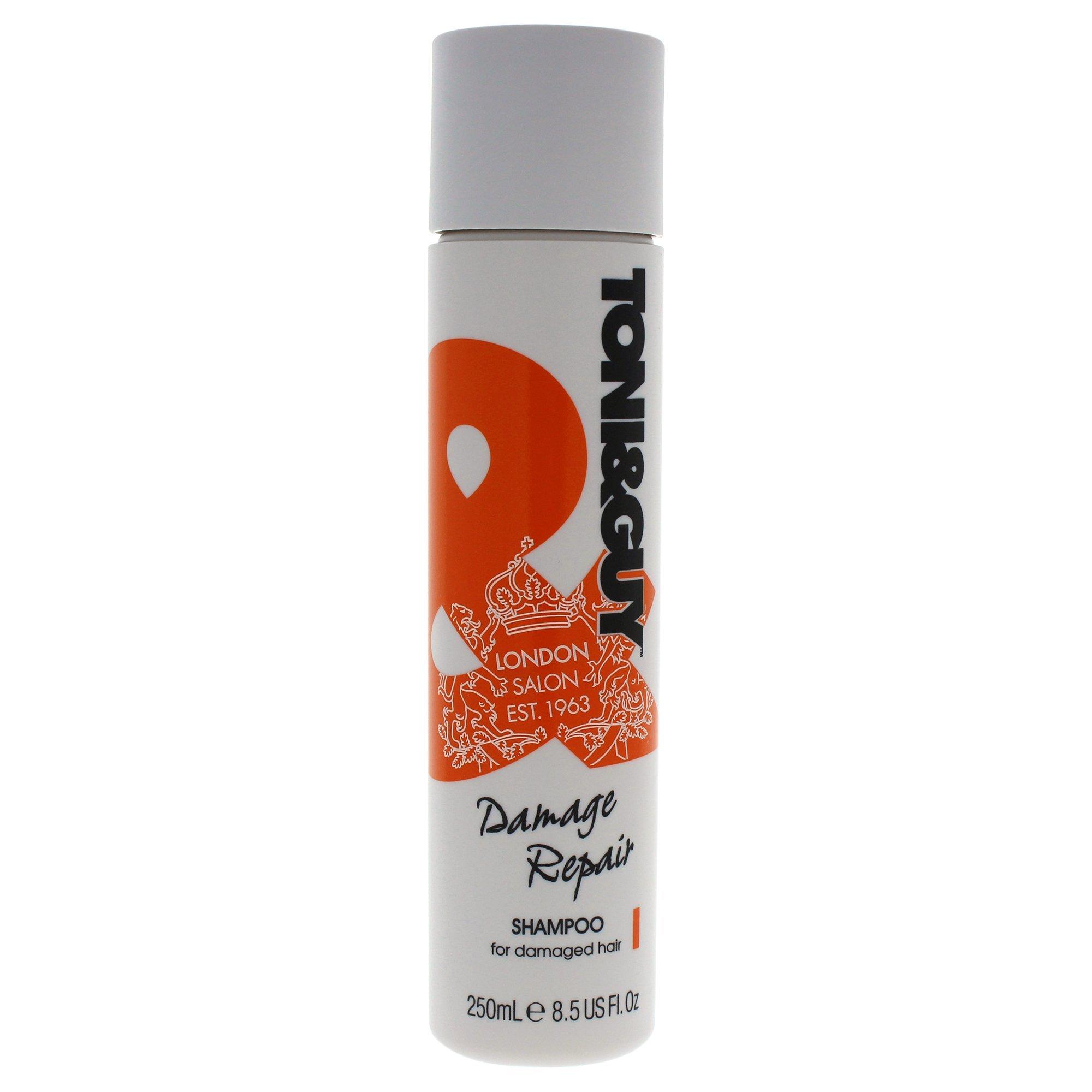 Toni U0026 Guy Shampoo For Damaged Hair, ...