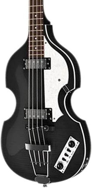 Hofner ignitionbk encendido eléctrico violín Bass guitarra ...
