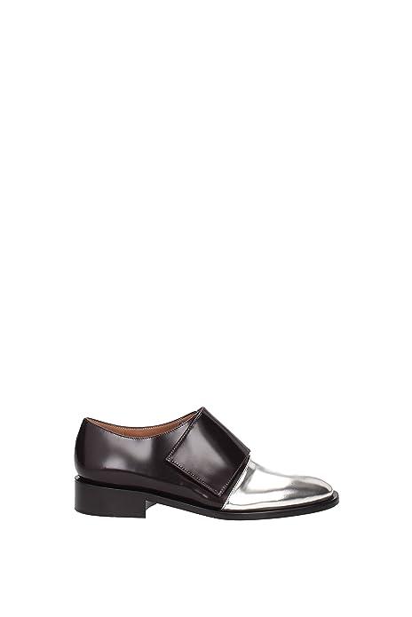 Mocasines Marni Mujer - Piel (MOMSV11C03LV588) EU: Amazon.es: Zapatos y complementos