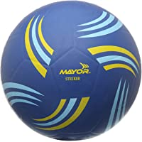 Mayor MFB811 Striker Moulded Rubber Football