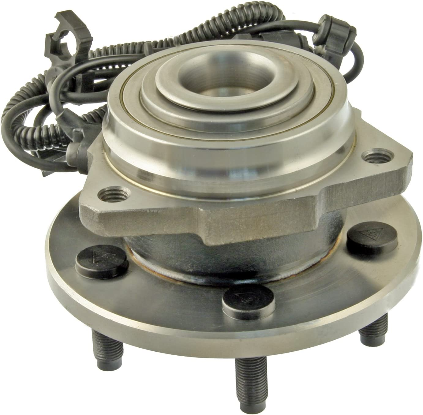 SKF BR930224 Cross Reference WJB WA513176 Timken HA599455L Moog 513176 Front Left Wheel Hub Bearing Assembly