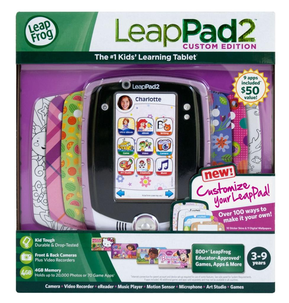 Buy Leapfrog toys at Online Toys Australia! Inspire children's imaginations with fun tablets, developmental game and learn-to-read and write learning systems! Flat-rate shipping Australia-wide!