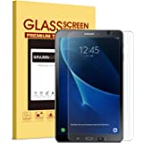 SPARIN Galaxy Tab A 10.1 Screen Protector, SM-T580 Model, 0.3mm Tempered Glass, Bubble-Free, Screen Protector Samsung Galaxy Tab A 10.1, Clear