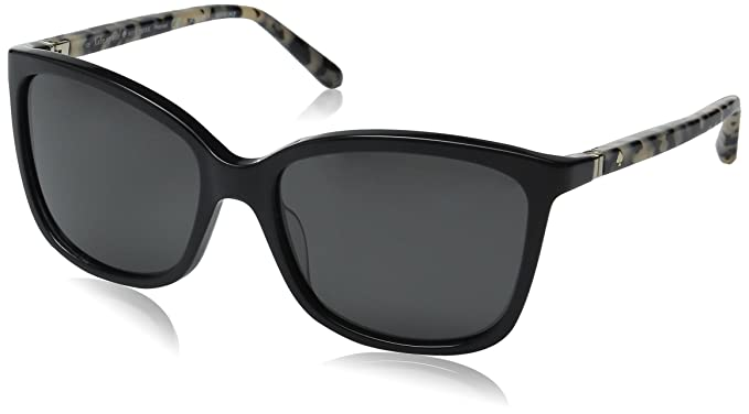 Amazon.com: Kate Spade Kasie/P/S - Gafas de sol polarizadas ...