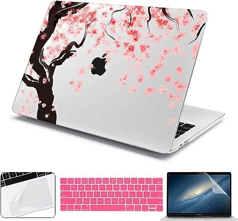 Amazon.com: batianda Newest MacBook Pro 13 2016 caso duro ...
