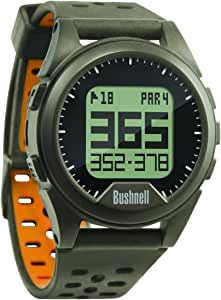 Bushnell Neo iON GPS Watch Charcoal