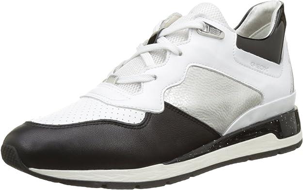 Geox Damen D Shahira B Sneaker EimwN