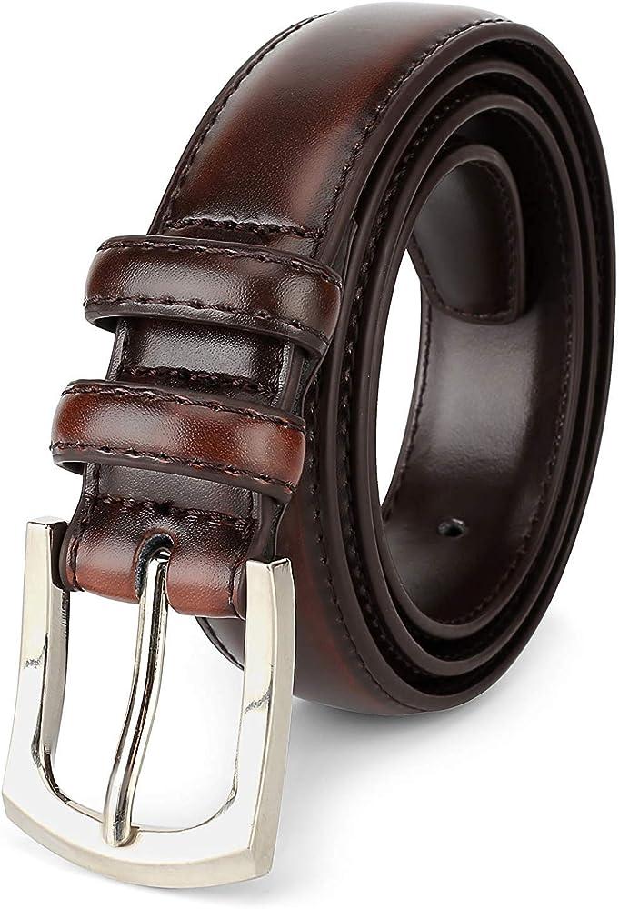 Haggar Mens 30MM Stretch Web Belt
