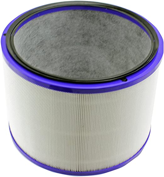 TeKeHom HP02 - Filtro para Dyson DP01 Pure Cool Link Desk Hot + ...