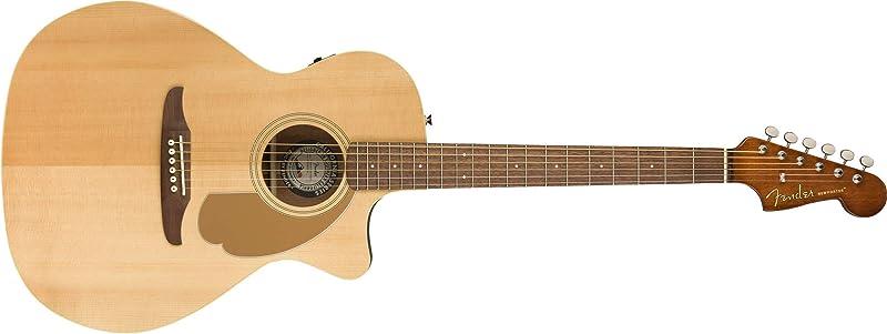 Fender Newporter Player