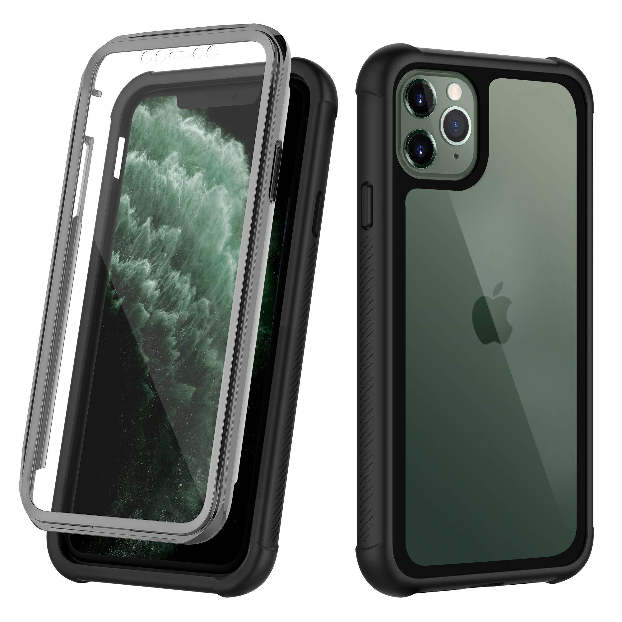 Funda Para iPhone 11 Pro Max (6.5) Ounne [7x422t8k]