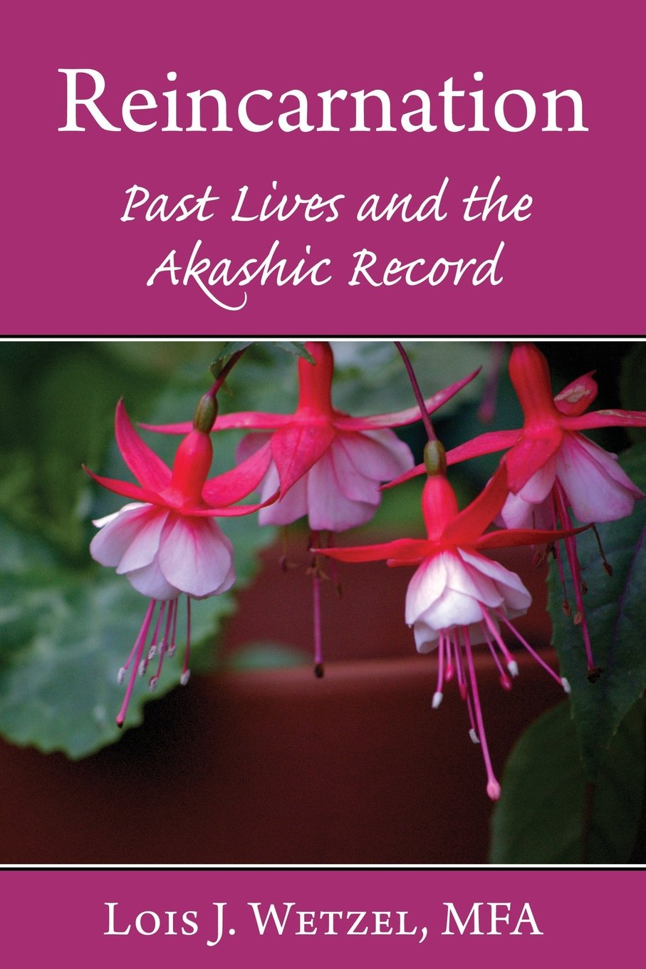 Download Reincarnation: Past Lives and the Akashic Records pdf