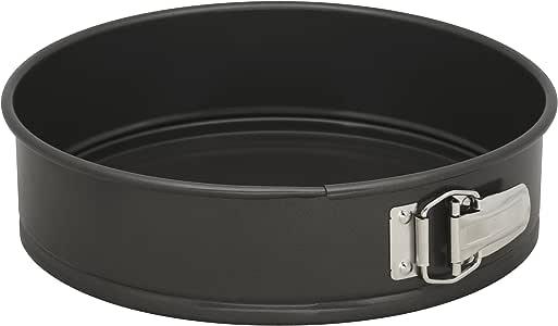 Baker's Secret 1107163 Signature Springform Pan, 10-Inch