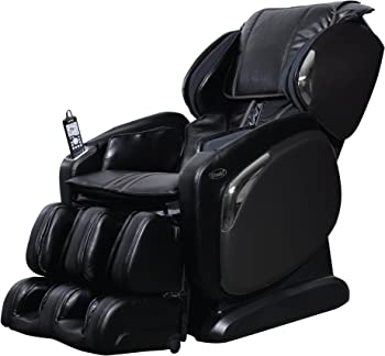 Osaki Faux Leather Reclining Massage Chair
