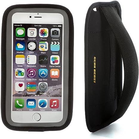 custodia sicura per iphone 6