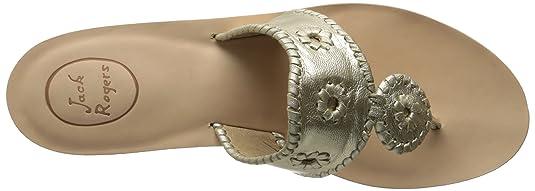 Jack Capri La Sandalias Y De Mujer es Amazon Zapatos Rogers rPawrqgZ