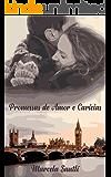 Promessas de Amor e Carícias