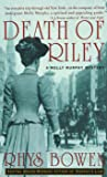 Death of Riley (Molly Murphy Mysteries (Paperback))