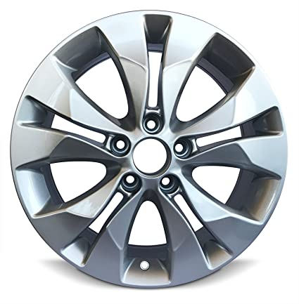 Amazon Honda CRV 600 Inch 600 Lug 600 Spoke Alloy Rim600x60600 600 Impressive Honda Cr V Bolt Pattern
