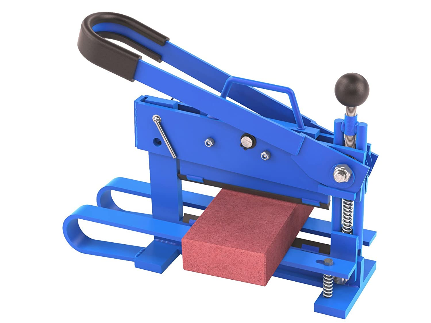 Bon 11-590 Paver and Brick Buster with 10-Inch Blade Capacity ...