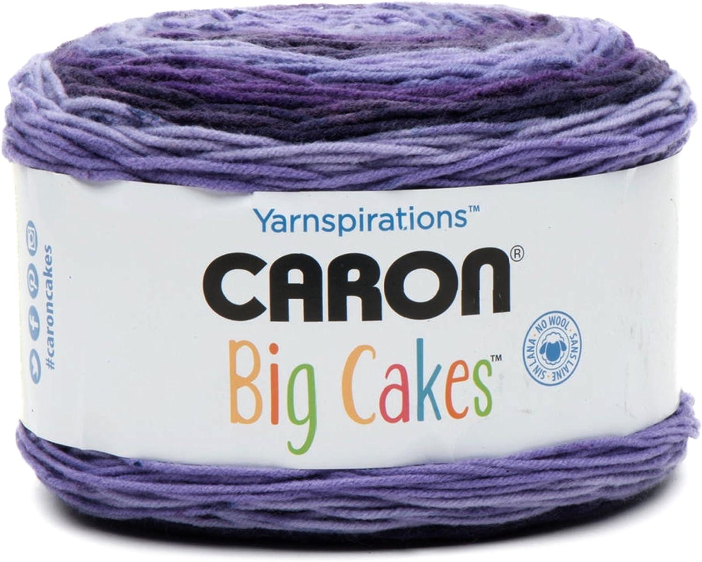 Grape Jelly Caron Big Cakes-300G-Grape 300G