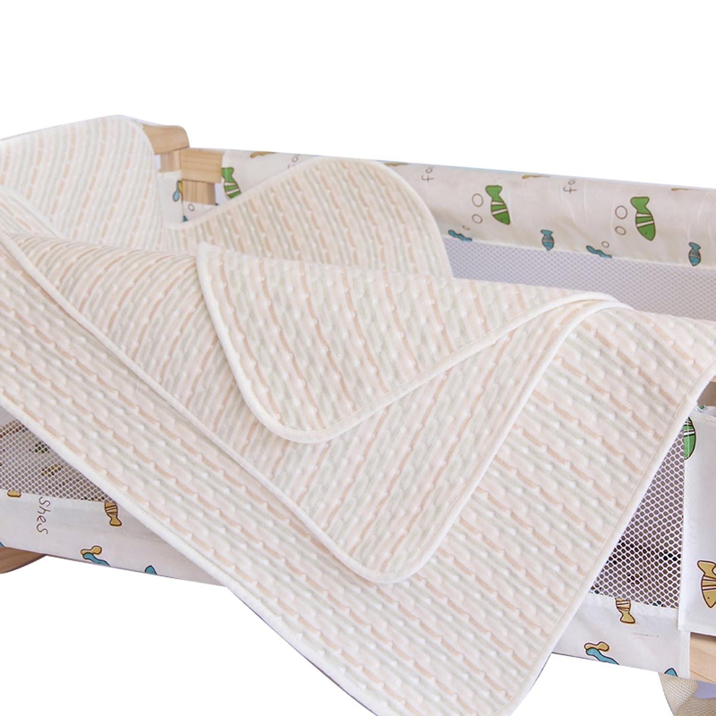 供給寺院贅沢PANDA PADS PREMIUM X-LARGE REVERSIBLE 3-PACK, Bamboo Changing Pad Liners. NO-SLIP 3-Layer Design, Ultra Soft & Absorbent, Waterproof, Machine Wash & Dry, Antibacterial & Hypoallergenic. Great Gift! by Wonderful Walrus