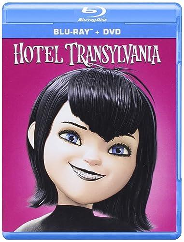 Hotel Transylvania 2 Blu-Ray Edizione: Stati Uniti Italia Blu-ray ...