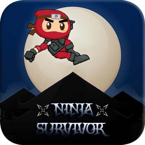 Amazon.com: Ninja Survivor: Appstore for Android