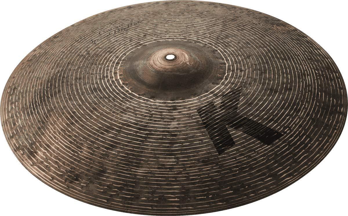 Zildjian K Custom Special Dry 21'' Ride Cymbal by Avedis Zildjian Company