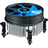 DeepCool THETA21PWM CPU Cooler 92mm Cooling Fan PWM Function Push-Pin 95W