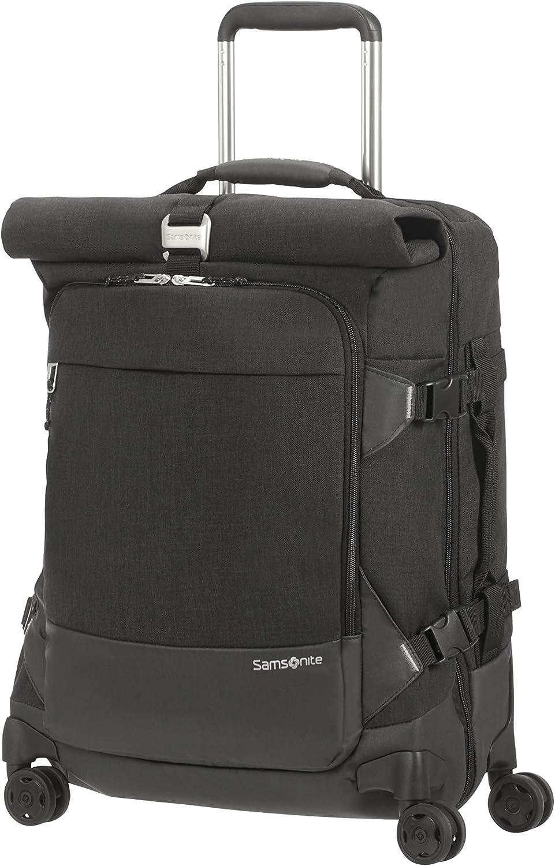 - 116881//1156 Samsonite Ziproll Small Spinner Suitcase 55 cm Burnt orange Orange