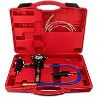 4509 Kit mantenimiento del probador de radiador FUBUCA
