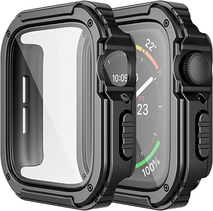 The Best Screen Protector Case Apple Watch 40