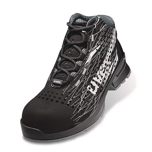 Uvex 1 Print S1 SRC Zapatillas de Seguridad/Zapato de Trabajo | Protección - Industria y Construcción: Amazon.es: Zapatos y complementos