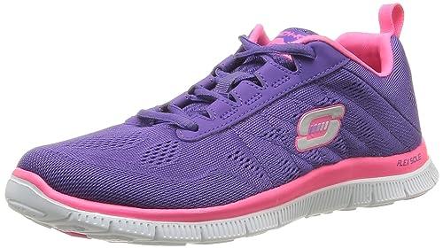 Spot Para Appeal Skechers Mujer Zapatillas Sweet Flex wSOqAt