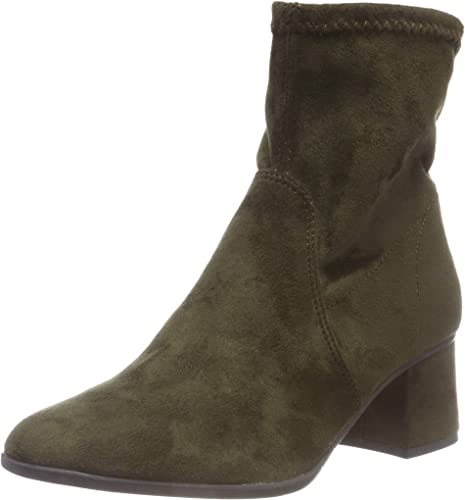 Tamaris Women's 25945 21 Ankle Boots: Amazon.co.uk: Shoes & Bags