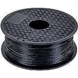 Repko PLA 3D Filament (Black) - 2.2lbs (1kg) - 1.75mm