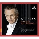 Strauss: Don Juan & Ein Heldenleben