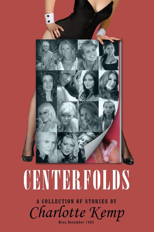 Read Online CENTERFOLDS PDF