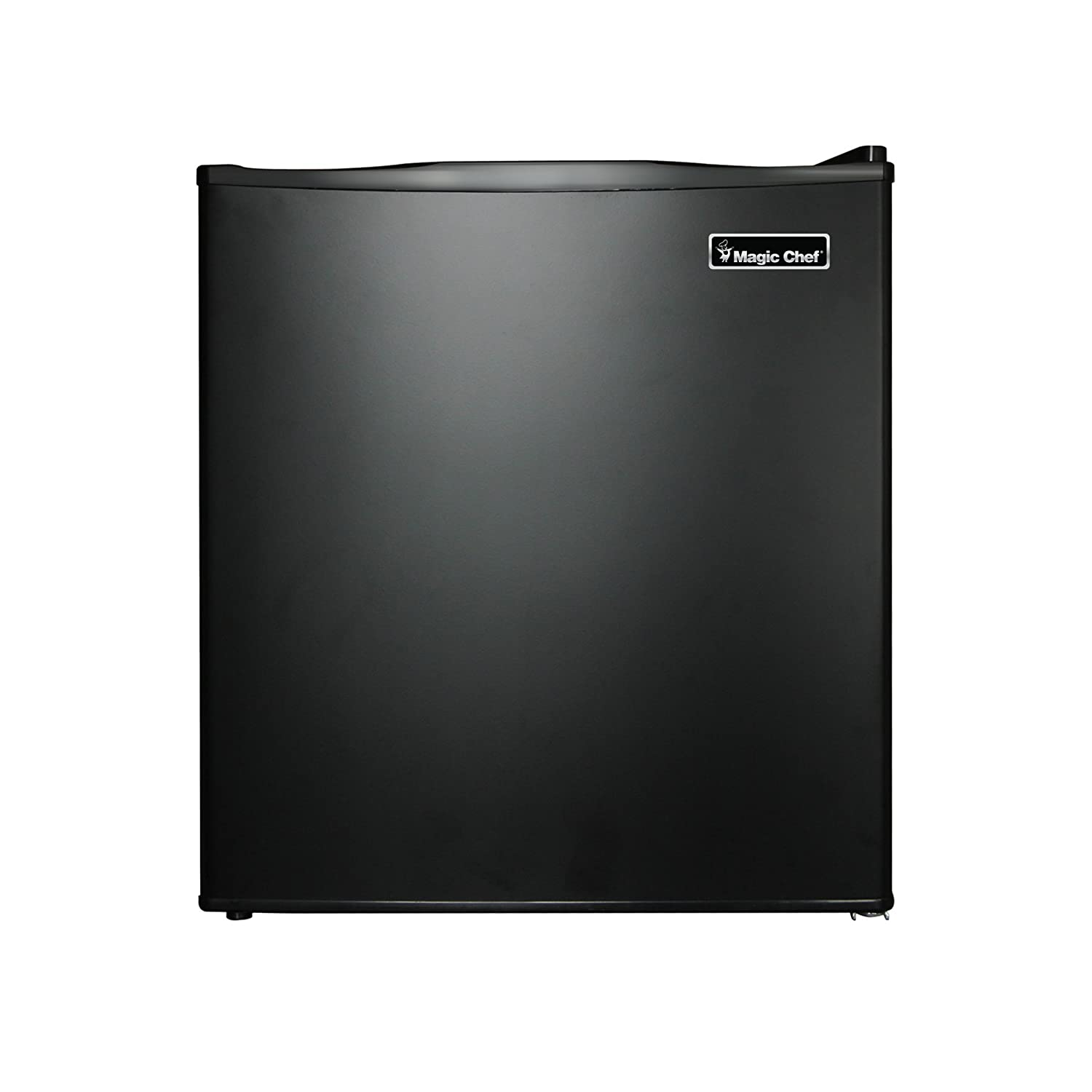 Magic Chef MCAR170B2 1.7 cu.ft. All Refrigerator, Black
