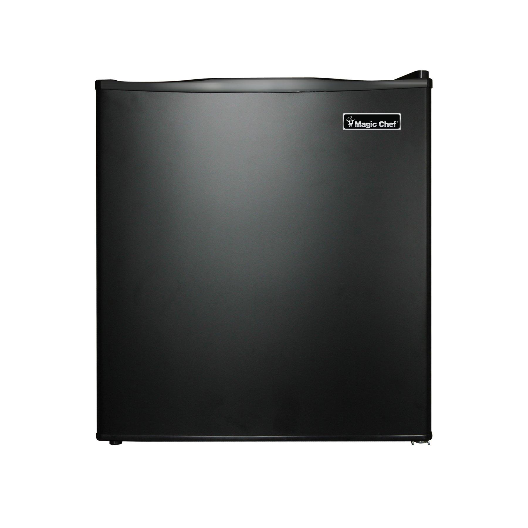 Magic Chef MCAR170B2 1.7 cu.ft. All Refrigerator, Black