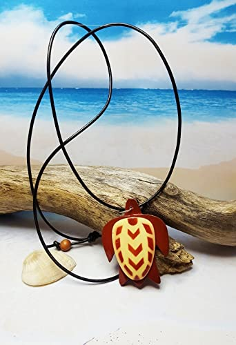Sea Turtle Necklace 5th Anniversary Gift For Girlfriend With Global Impact College Student