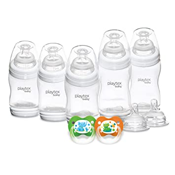 Amazon.com: Playtex Baby Ventaire - Set de regalo para ...
