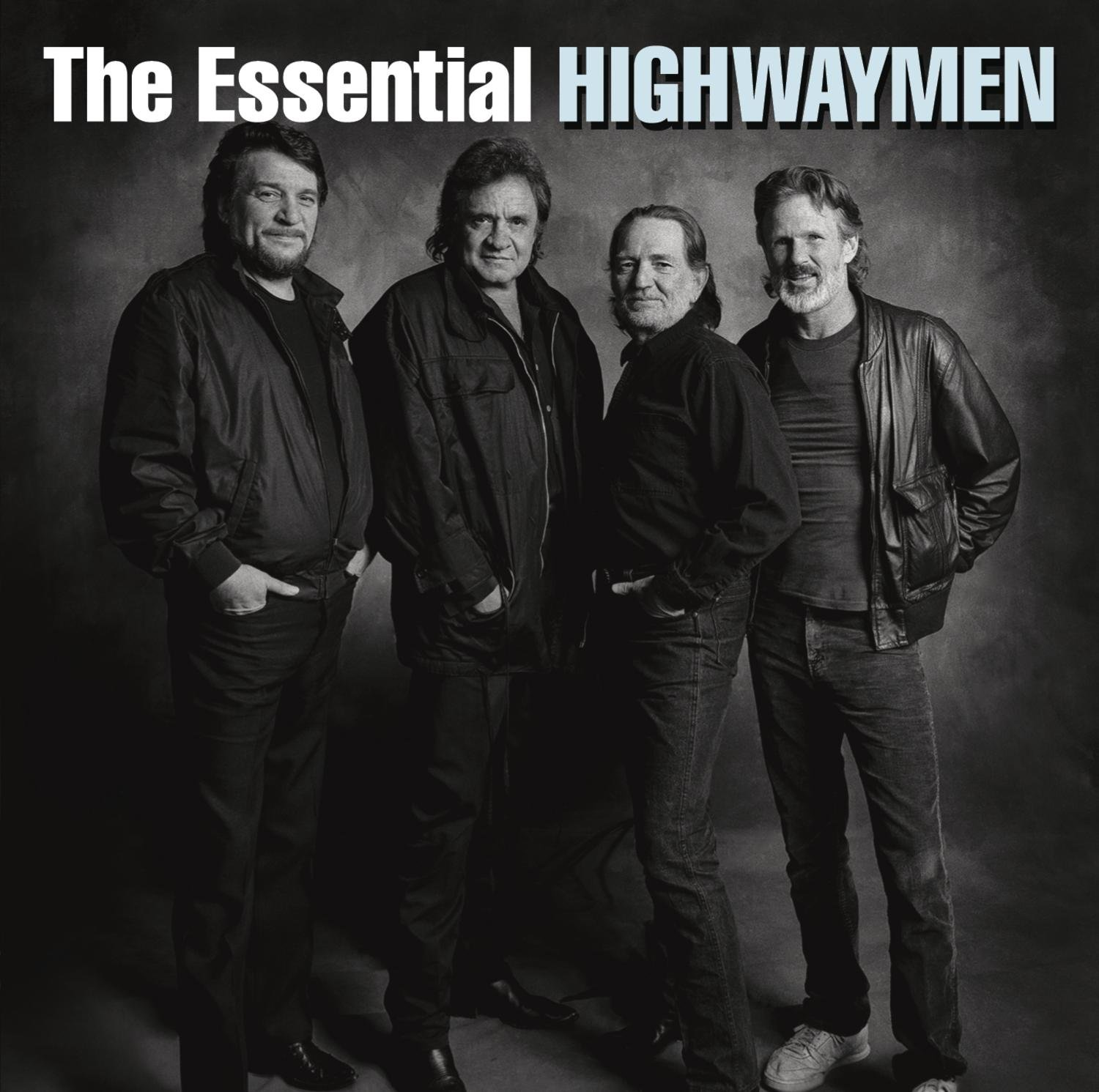 The Essential Highwaymen by Legacy