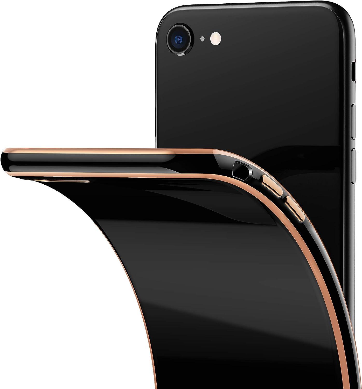 Ranvoo Hülle Kompatibel Mit Iphone Se 2020 8 Elektronik