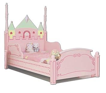 Kinderzimmer Madchenzimmer Prinzessinnenbett Kinderbett Madchenbett